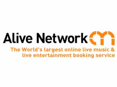 Live Entertainment Booking Service Alive Network